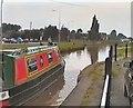 SJ6157 : Barbridge Junction by Gerald England