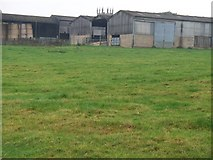 SP1729 : Manor Farm, Longborough by Michael Dibb