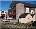 SH4763 : Premier Inn, Doc Victoria by Eric Jones
