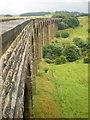 SE0735 : Hewenden Viaduct by Alexander P Kapp