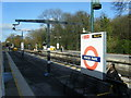 TQ0893 : Moor Park Station by Colin Pyle