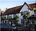 TQ6794 : The Chequers, Billericay by Chris Whippet