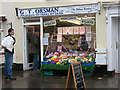 SX9372 : Orsman's butchers, Middle Street, Shaldon by Stephen Craven
