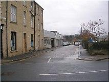 SE1039 : Lime Street - Park Road by Betty Longbottom