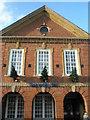 SU9743 : Borough Hall in Bridge Street by Basher Eyre