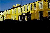 R4560 : Bunratty Castle Hotel & Kathleen's Pub by Joseph Mischyshyn