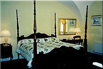 N1336 : Castledaly Manor - Bedroom #10 in basement by Joseph Mischyshyn