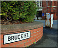 J3373 : Bruce Street, Belfast (4) by Albert Bridge