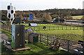 TQ5494 : Old MacDonalds Farm Park by Martin Addison