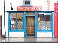 R1388 : Barber Shop, Ennistymon by Eirian Evans