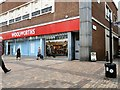 SJ8990 : Woolworths Reflects by Gerald England