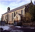SE7295 : The parish church of  St.Mary and St.Laurence - Rosedale Abbey by Hugh Chappell