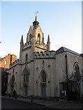 TQ3379 : St Mary Magdalen Church, Bermondsey, London by Richard Rogerson