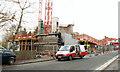J3371 : The Lyric Theatre, Belfast (6) by Albert Bridge