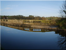 SD4863 : Lune Aqueduct by Michael Graham