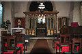 TL9650 : Kettlebaston church nave by Bob Jones