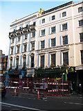 TQ3279 : Albion House, Borough High Street by Stephen Craven
