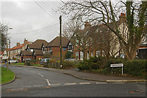 TQ4563 : Dowlerville Road by Ian Capper