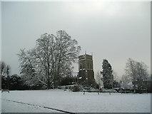 TM1644 : St Margaret's Church Ipswich by Chris Holifield