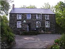 SJ0540 : Cynwyd Youth Hostel by John Brightley