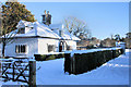 TL8261 : Gatehouse to Ickworth Park by Bob Jones