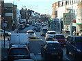 TQ3865 : High Street, West Wickham by Stacey Harris