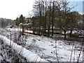 SK2364 : River Lathkill by Peter Barr