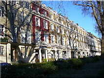 TQ2681 : Sussex Gardens by Colin Smith