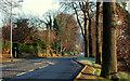 J3875 : The Cairnburn Road, Belfast (2) by Albert Bridge