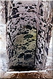 R4560 : Bunratty Folk Park - Castle tower steps - Site# 4 by Joseph Mischyshyn