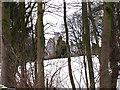 NS3766 : Torr Hall by wfmillar