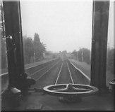 SP1092 : Erdington Station by Michael Westley