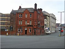 SJ8499 : The Ducie Bridge Public House, Manchester by Stephen Armstrong