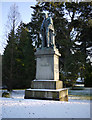 J3372 : A cold Lord Kelvin by Rossographer