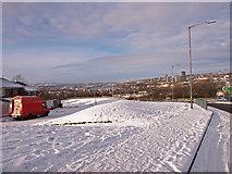 NZ2462 : Bensham, Gateshead by wfmillar
