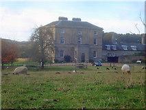 SK5451 : Papplewick Hall by Trevor Rickard