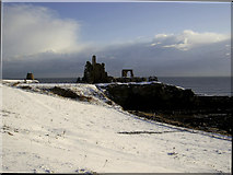 NO5101 : Blizzard in the Forth by Kevin Philpott