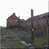 TA0827 : Humber Bank Dereliction by David Wright