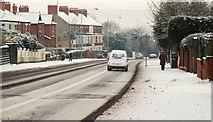 J3774 : The Upper Newtownards Road, Belfast by Albert Bridge