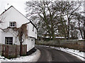 TL4860 : Church Street, Fen Ditton by John Sutton