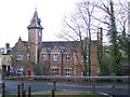 TQ6736 : St Mary's Court by David Anstiss