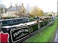 ST8260 : The Francis John, Bradford-on-Avon by Maigheach-gheal