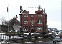 SD9205 : Greaves Arms, Oldham by michael ely