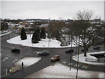 TL0506 : Hemel Hempstead: The Magic Roundabout by Nigel Cox
