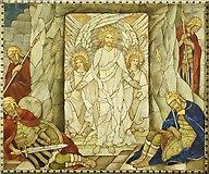 TQ2882 : Holy Trinity, Great Portland Street, London W1 - Wall picture by John Salmon