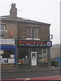 SE1437 : Saltaire Pizza & Balti - Saltaire Road by Betty Longbottom