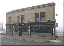 SE1437 : thai fever - Saltaire Road by Betty Longbottom