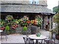 NY7204 : The Village Store, Ravenstonedale by David McMumm