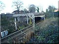 SP0590 : Road Bridge, Wellington Road, Handsworth Wood by Michael Westley