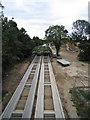 TL4555 : Laying the guided busway by Given Up